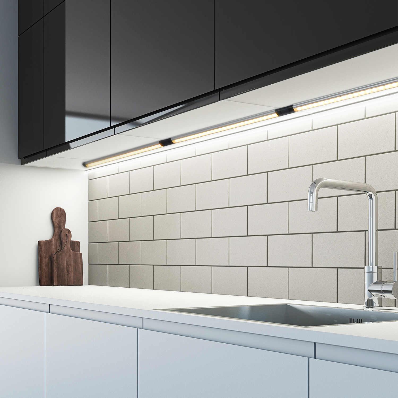 Kitchen Under Cabinet Rigid Strip Light