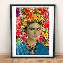 Wyprzedaż Canvas Art Frida Galeria Kupuj W Niskich Cenach