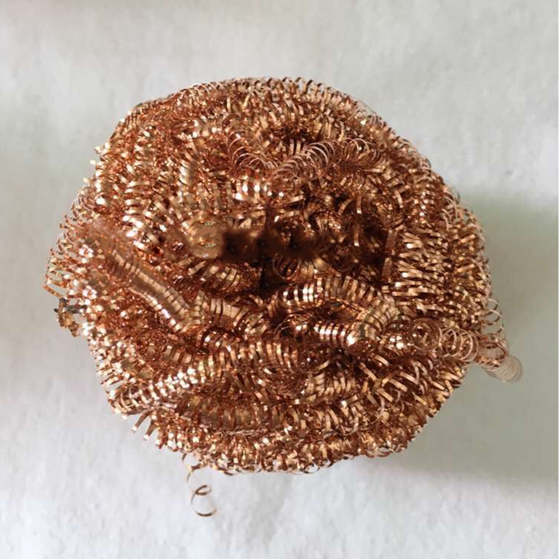 Solder Tip Cleaner Tool Welding Soldering Solder Iron Tip Cleaner Cleaning Steel Wire Sponge Balls Steel Wire Sponge