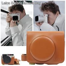 Водонепроницаемый твёрдый чехол сумка футляр для камеры Leica Soft Камера сумка для хранения для камеры Запчасти молния сумка чехол для GoPro
