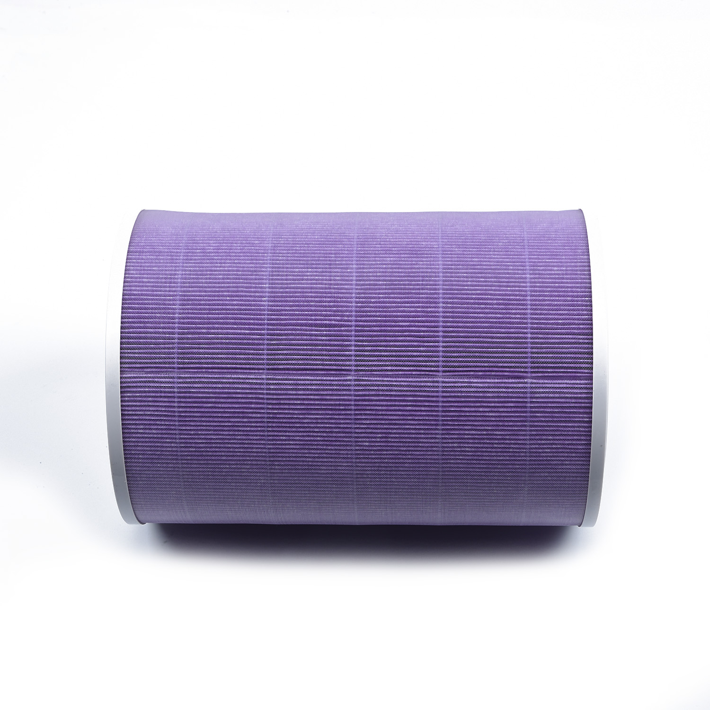 Purificateur d'air filtre nettoyant cartouche élément filtrant pour Xiao mi mi 1/2/Pro/2 S
