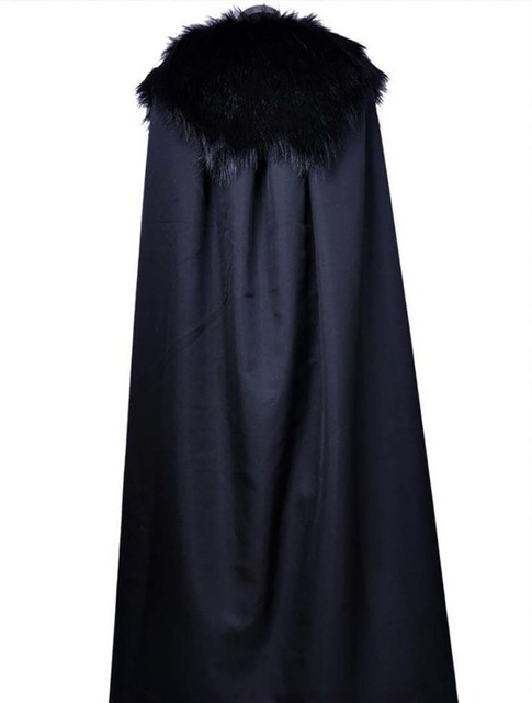 Jon Snow Cosplay Costume 2