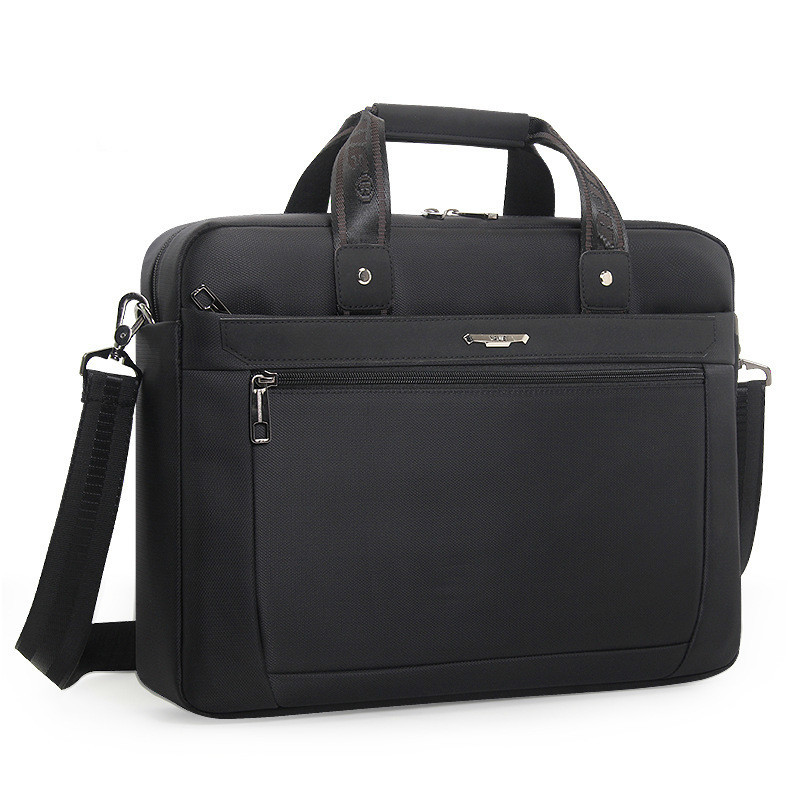 Men Nylon Briefcases Women Messenger Computer Mens Bag Laptops Bags Male Office Bag For Business Briefcase Bandolera Hombre 2020