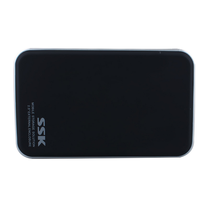 SSK HE-T300 2.5 Inch Sata To USB3.0 External Hard Disk Drive Hdd Enclosure Hdd Case For Solid State Drives Ssd Box
