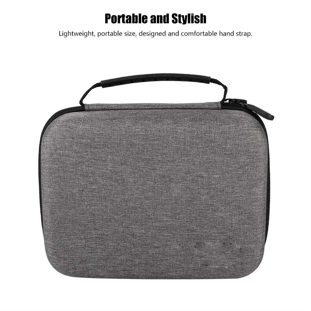 VR All-in-one Portable VR Storage Bag Carrying Case Storage Protection Bag For Xiaomi VR