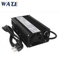 37.8 V 12A chargeur Li ion batterie 9 S 33.3 V voiture chargeur de batterie pour Li ion/Lipo/LiMn2O4/LiCoO2 batterie