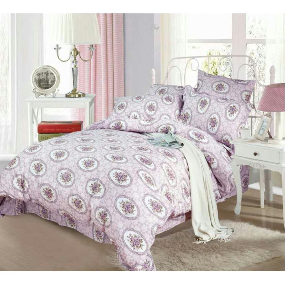 Bedding Set SAILID A-173 cover set linings duvet cover bed sheet pillowcases TmallTS
