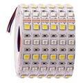 Гибкая светодиодная лента SMD 5050 RGBW RGBWW RGB WWA, 12 В постоянного тока, 24 В, 5 м