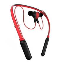 WIWU Sport Earphone Waterproof Bluetooth  Earbuds Noise Cancelling Running Headset Wireless Earphones Microphone Mobile Phone