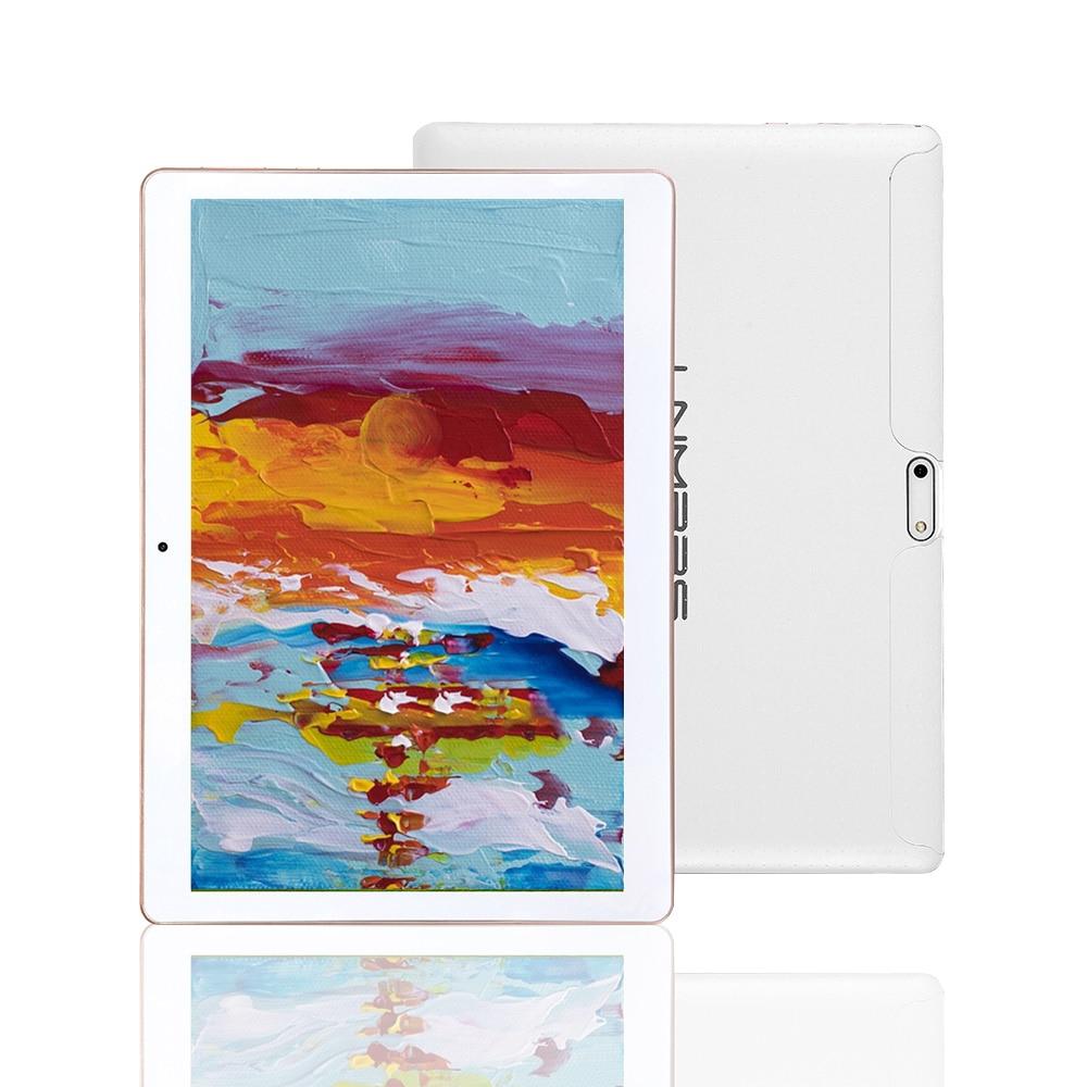 Планшет 10,1 Android 3G WCDMA 5,1 4 ядра большой экран планшеты 2 ГБ оперативная память 32 ГБ Встроенная Бесплатная доставка Дешевые Phablet otg gps 800*1280 пода