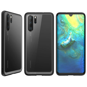 """Image 2 - SUPCASE For Huawei P30 Pro Case 6.47"""" (2019 Release) UB Style Anti knock Premium Hybrid Protective TPU Bumper + PC Clear Cover"""