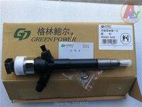 Injetor de combustível comum 095000-5600 do trilho 1465a041 1465a257 de alta qualidade