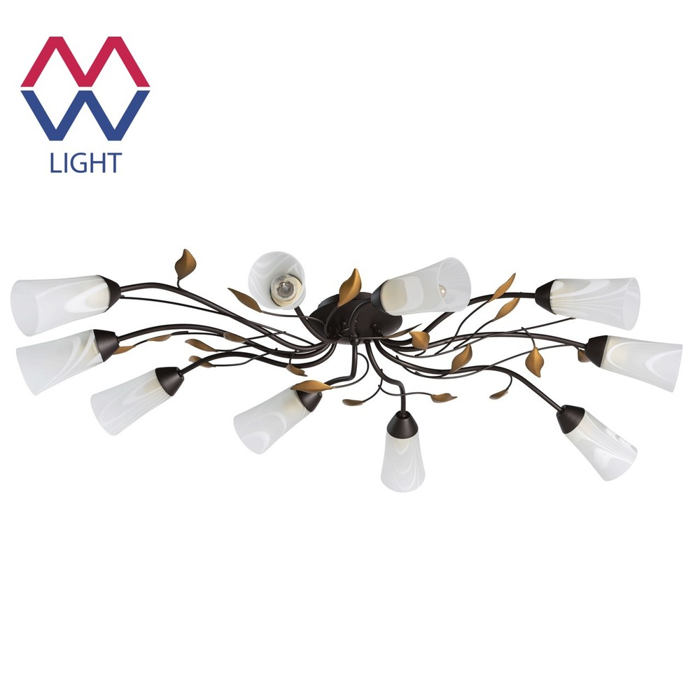 Chandeliers Mw-light 242015410 ceiling chandelier for living room to the bedroom indoor lighting lofahs modern led ceiling light for corridor aisle entrance dining room living room long strip lamp home lighting fixtures
