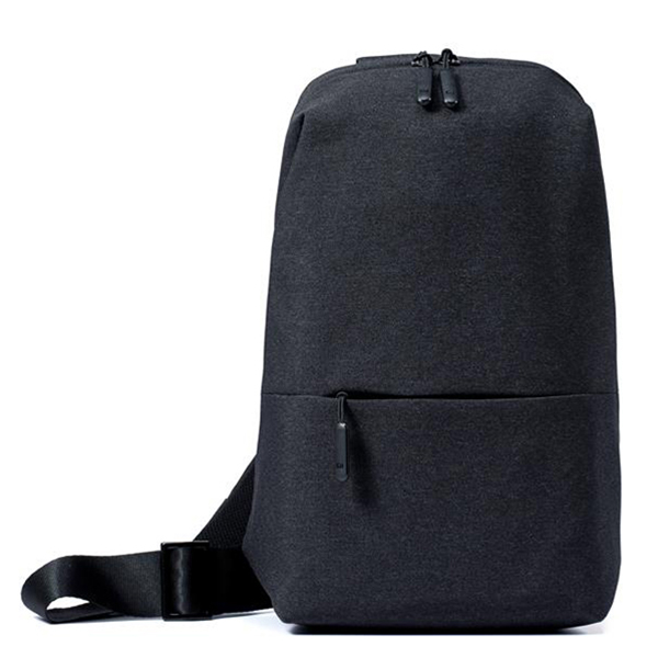 f83a7a62b06e Xiaomi Sling Chest Bag Waterproof Sling Bag Urban Leisure Shoulder Bag  Sport Backpack Unisex Rucksack-in Storage Bags from Home   Garden on  Aliexpress.com ...