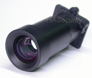 "Image 4 - Ster Licht F0.90 aparture 8mm LENs 5MP 1/1. 8 ""formaat voor beeldsensor IMX327, IMX307, IMX290, IMX291 camera PCB board module F0.9"