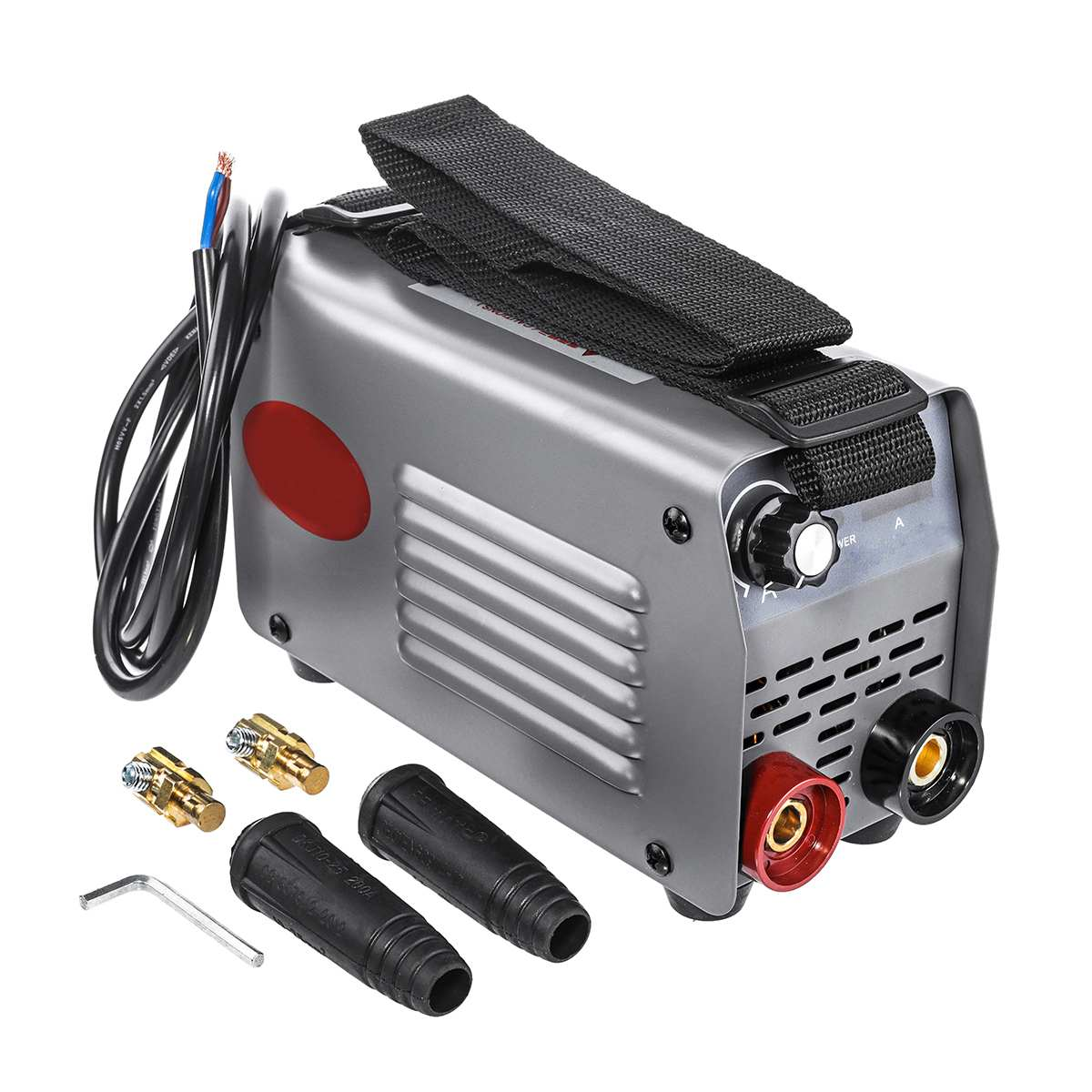 Portable Handheld 50/60Hz 220V Spot Welders LCD Display High-accuracy Spot Welding Machine Power Tool For Home Mini Welding ToolPortable Handheld 50/60Hz 220V Spot Welders LCD Display High-accuracy Spot Welding Machine Power Tool For Home Mini Welding Tool