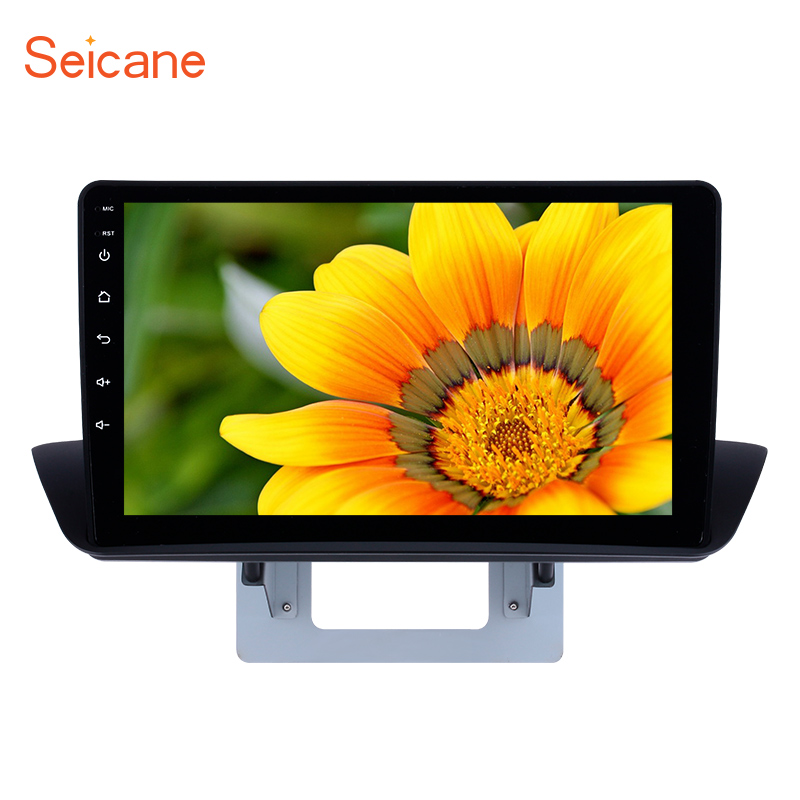 Seicane 9 inch GPS Navigation Android 8 1 Car Stereo for 2012 2018 Mazda BT 50
