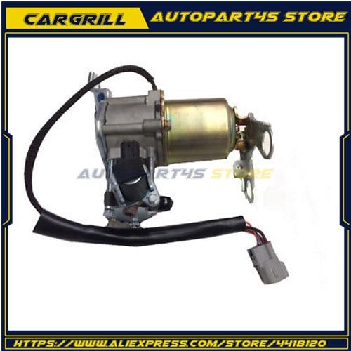 Air Suspension Compressor Pump + Dryer4Runner GX470 GX460 4891060021 48910-60041 4891060020  For Toyota For Land Cruiser