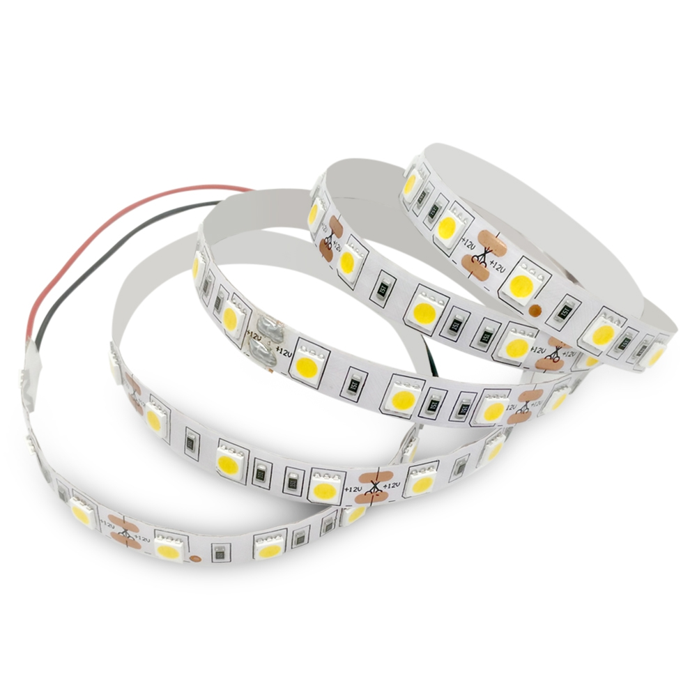 A++ ZDM 1M DC 12V 15W 60 x 5050 SMD Light LED StripA++ ZDM 1M DC 12V 15W 60 x 5050 SMD Light LED Strip