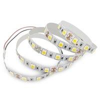 Um + + zdm 1 m dc 12 v 15 w 60x5050 smd luz led tira