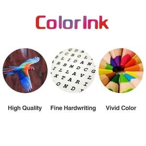 Image 5 - ColorInk cartucho de tóner para HP 126A CE310A 310a CE311A 311a CE312A 312a CE313A 313a LaserJet Pro CP1025 CP1025nw 1025, 4 Uds.
