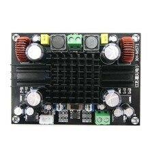 Xh M571 High Power Subwoofer Audio Digital Amplifier Board Trolley Case Boost Amplifiers Mono 150W