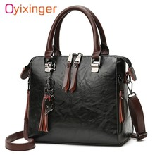 Moda feminina bolsa de ombro mensageiro único lazer bolsas de couro feminina crossbody sacos para maam am bolsa bolsos mujer bolsa