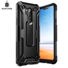 สำหรับ LG G7 ThinQ Case 2018 Release SUPCASE UB Series TPU Premium Hybrid ป้องกันกรณีกลับสำหรับ LG g7 กรณี