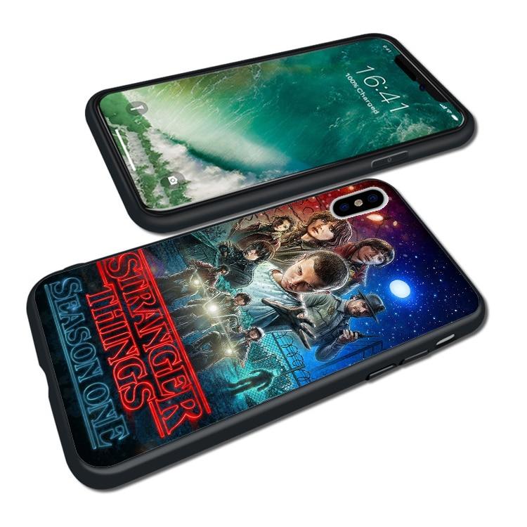 Black Silicone Ipod Case
