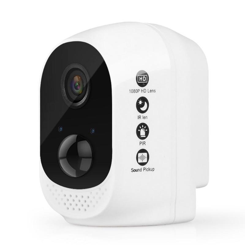 Senza fili WiFi 10400 mAh Batteria Della Macchina Fotografica 1080 P HD 2MP AP Hot Spot PIR del Sensore di Movimento di Visione Notturna Monitor di Sicurezza videocameraSenza fili WiFi 10400 mAh Batteria Della Macchina Fotografica 1080 P HD 2MP AP Hot Spot PIR del Sensore di Movimento di Visione Notturna Monitor di Sicurezza videocamera