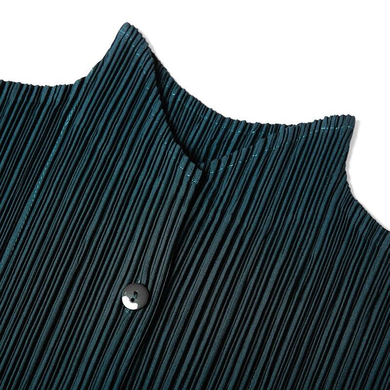Lâche Pli Pour Femmes 2019 Printemps black Manches Colorée Femelle De Robe Solide Mode Nouvelles Vêtement Longues Green grey Femme navy Pluz À Taille L'europe Superaen EwqZH6H