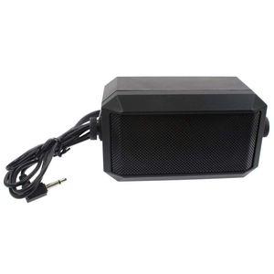 Image 5 - MOOL Rectangular External Communications Speaker for Ham Radio,CB&Scanners