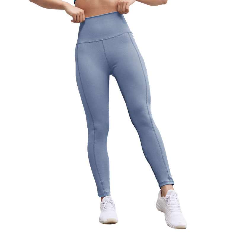 High Waist Yoga Pants For Women Gym Leggings Sport Women Fitness Push Up Sports Wear Scrunch Butt Legging in Yoga Pants from Sports Entertainment