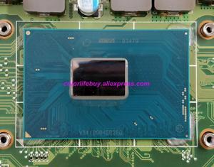 Image 3 - Véritable 840295 601 DAX1PDMB8E0 w i7 6700HQ CPU ordinateur portable carte mère pour PC portable série HP 15 AK