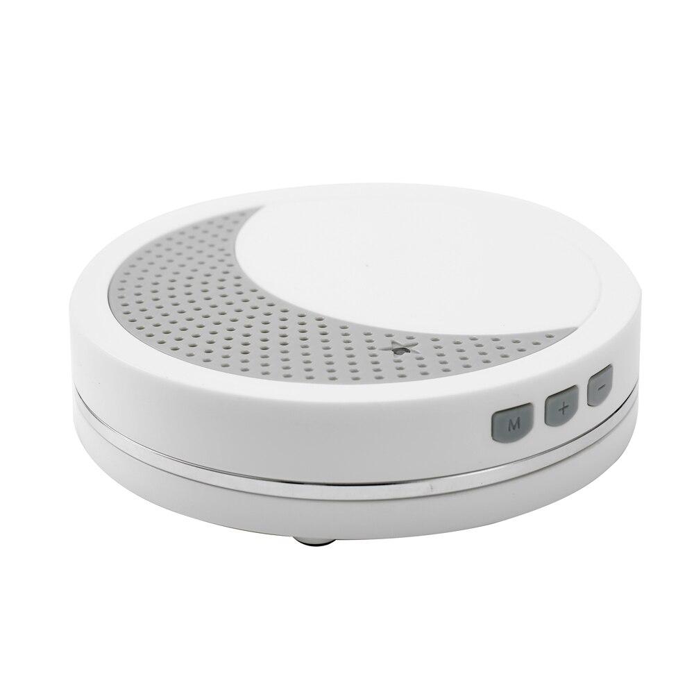 Machine Sleep Quality Enhancer Sleep Machine Sounds Optional Sound Music Record Timing Setting Sound 3