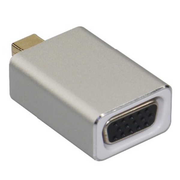 Hot AMS-Usb C إلى جهاز عرض صغير (Mini Dp) محولات Vga ، 3 في 1 Usb3.1 نوع C إلى ديسبلايبورت 4K 60Hz كابل ، ديسبلايبورت إلى Vga