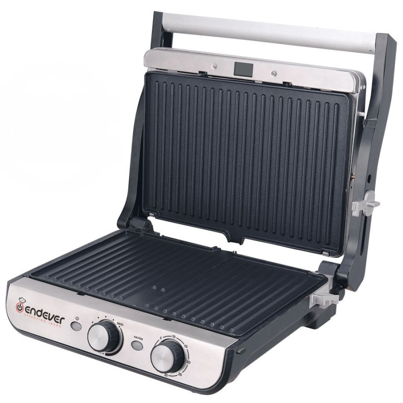 Grill press Endever Grillmaster 250 c180 black grill c200 grille c260 amg style abs front bumper grill c300 c63 grill case for merdedes benz c class 2011 2012 2013