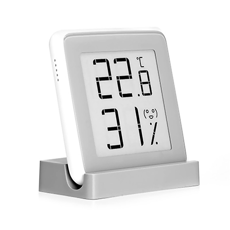 Xiaomi Digital E-Ink Display High-Precision Sensor Thermometer Hygrometer MMC