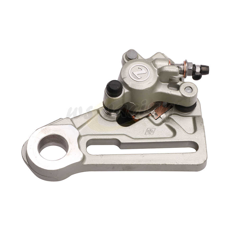 Un Soporte de Freno Trasero para Motocicleta Xin para KTM Husqvarna XC SXF XCF FX TC 150 250 350 450 SX125 SX150 SX250 XC300 TX300 FS450 FC350 FC450