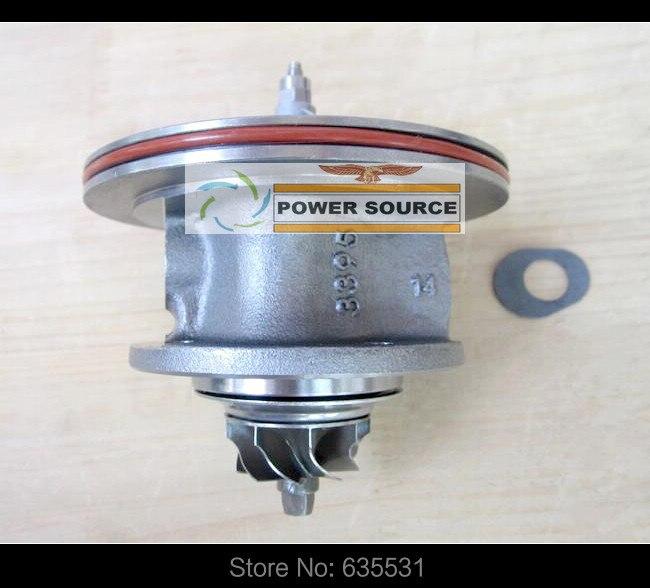 Turbocharger Turbo Cartridge CHRA Core KP35 54359880009 54359880007 For Ford Fiesta Peugeot 206 1.4L HDi Citroen C3 2001-11 Mazda 2 DV4TD (5)
