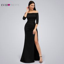 cbd79079b2e0 Online Get Cheap Largo Vestido Negro -Aliexpress.com | Alibaba Group