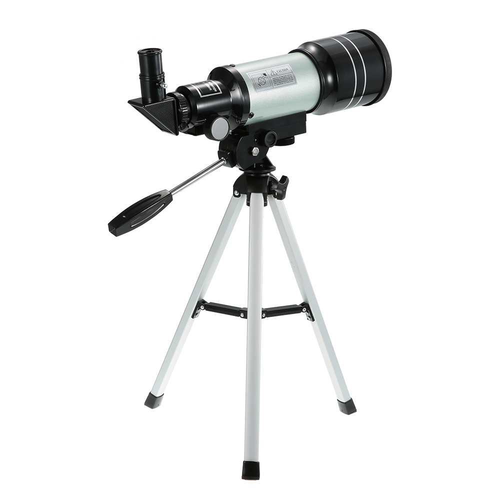 Image 4 - Professional Outdoor HD Monocular 150X Refractive Space Astronomical Telescope Travel Spotting Scope with Portable Tripod Lever-in Monocular/Binoculars from Sports & Entertainment