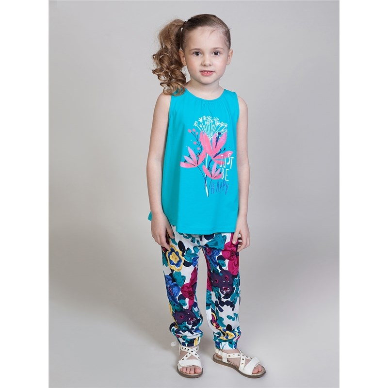 Pants & Capris Sweet Berry Pants textile for girls children clothing kid clothes