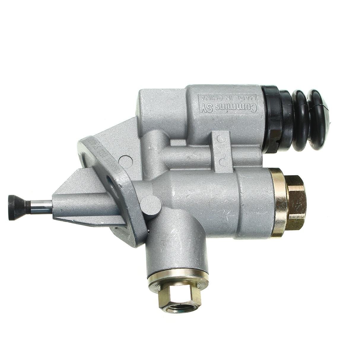New Diesel Fuel Lift Pump 3936316 For Dodge RAM Pickup Cummins 5.9L 6BT P7100