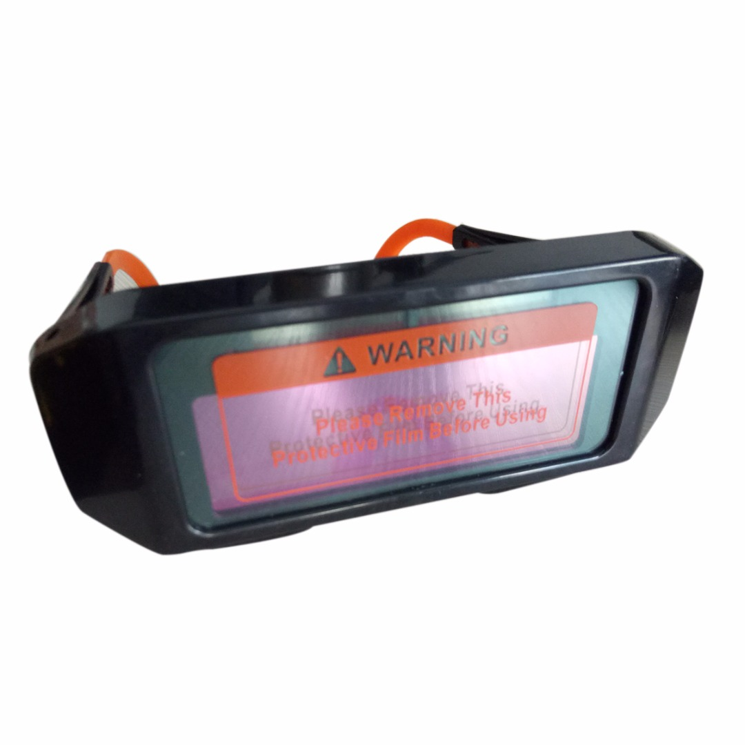 New Solar Auto Darkening Welding Helmet Eyes Protector Welder Cap Glasses Soldering Mask Goggles Filter Lens Tools