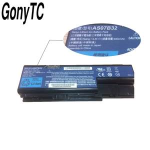 Image 4 - AS07B32 Original Laptop Battery for Acer Aspire 5920 5920G 5930 5930G 5935 AS07B3 AS07B71 AS07B61 AS07B42 AS07B51