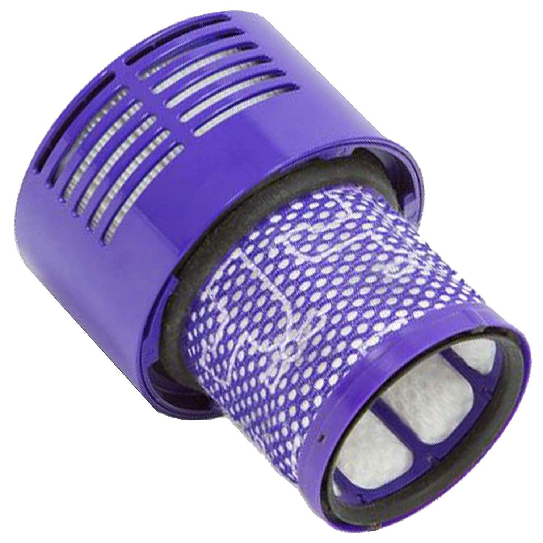 Unidade de filtro lavável para dyson v10 sv12 cyclone animal absoluto total limpo aspirador