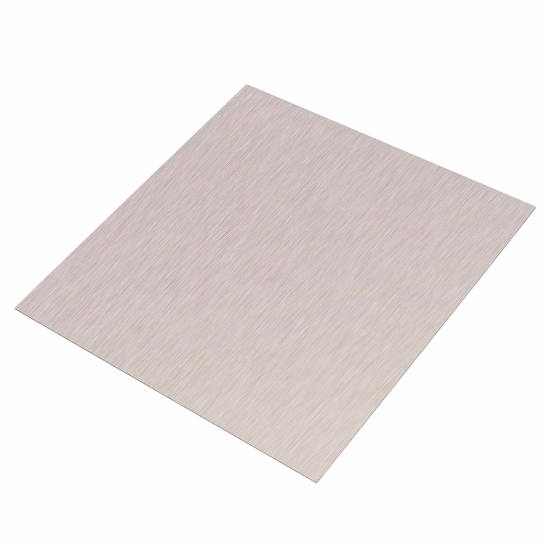 99.96% Pure Nickel Sheet Plate 1mm Thickness Ni Foil Practical Material For Electroplating Catalyst Industry Supplies 100*100mm