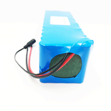 Laudation 48v 10ah electric bike battery 18650 rechargeable battery pack With 2A charger built-in 15A BMS For electric bicycles недорго, оригинальная цена