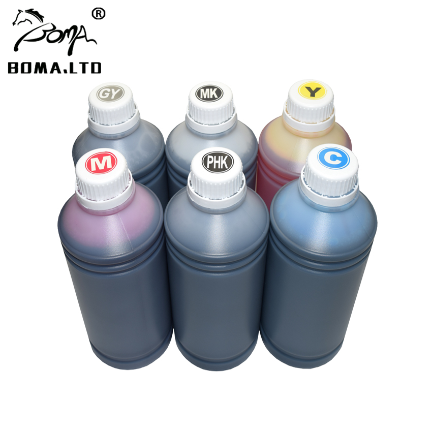 BOMA.LTD <font><b>72</b></font> Rfill ink For HP72 Cartridge For <font><b>HP</b></font> DesignJet T610 T620 T770 T790 T795 T1100 T1120 T1200 T1300 T2300 Printer image